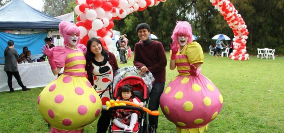 best spring festivals in sydney 5