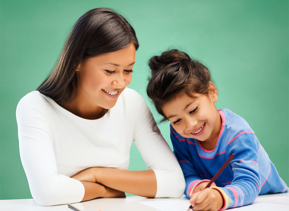 Encouraging Parents To Get Involved With Home Study