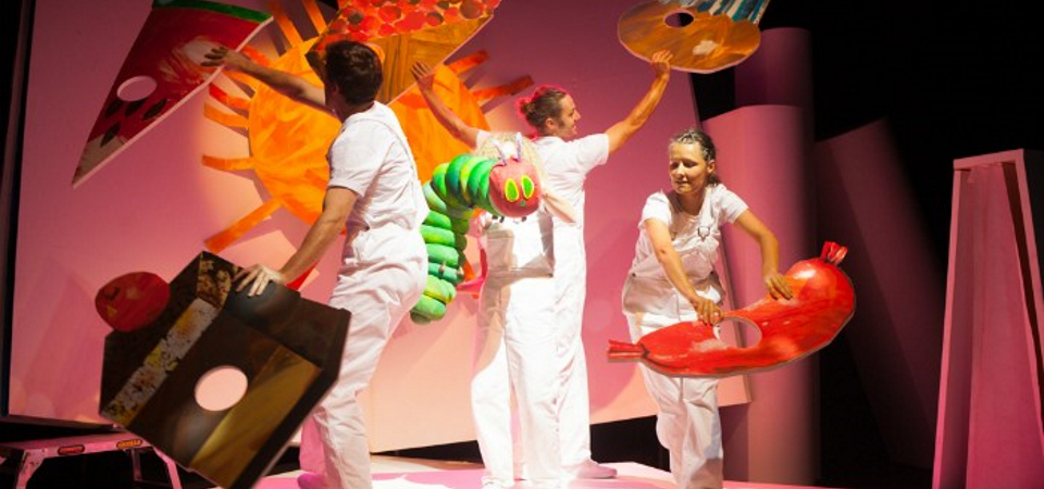 the best spring shows for kids sydney_the very hungry caterpillar show