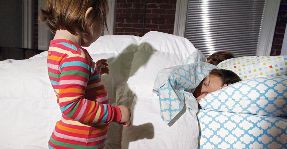 Tips To Stop Your Child Waking Up At Night - stop the middle of the night visit 960x500