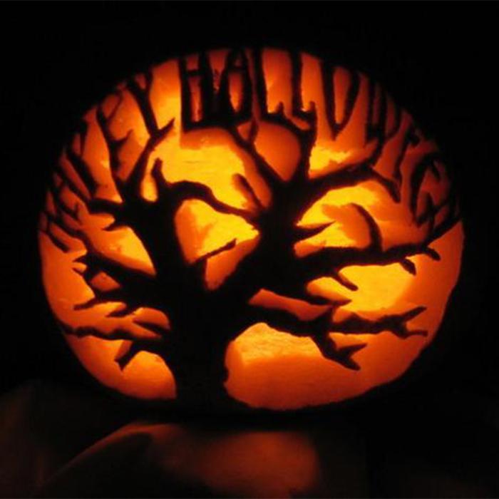 Amazing Halloween Pumpkins To Inspire Your Carved Creations Ellaslist