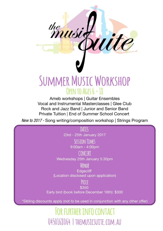 MusicSuite_SummerWorkshops_960w