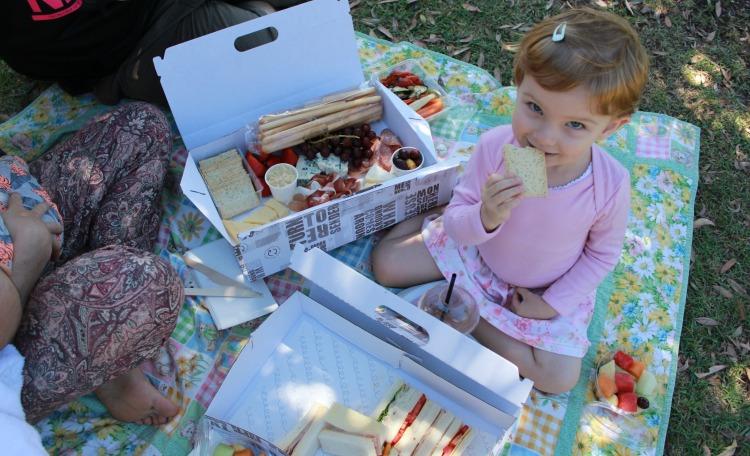 Sydney's best picnic spots