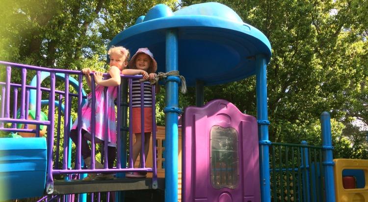 galston playground