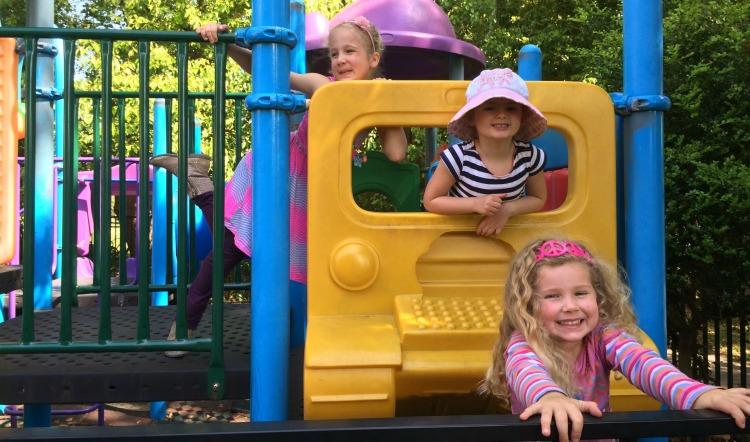 greenshades playground