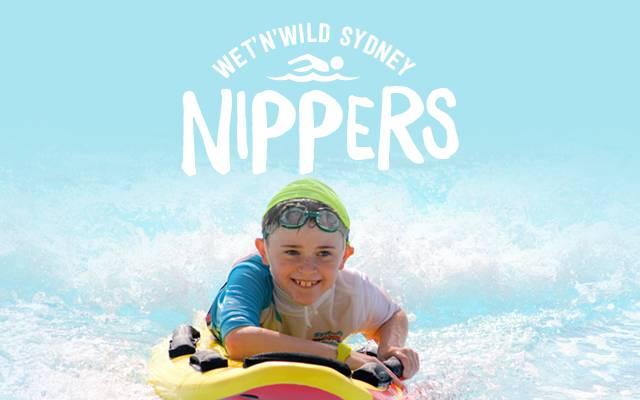 wet n wild nippers