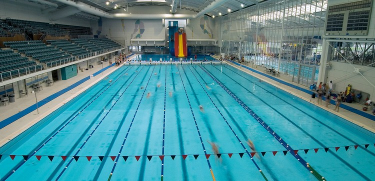 The Best Indoor Pools In Melbourne For Kids Ellaslist