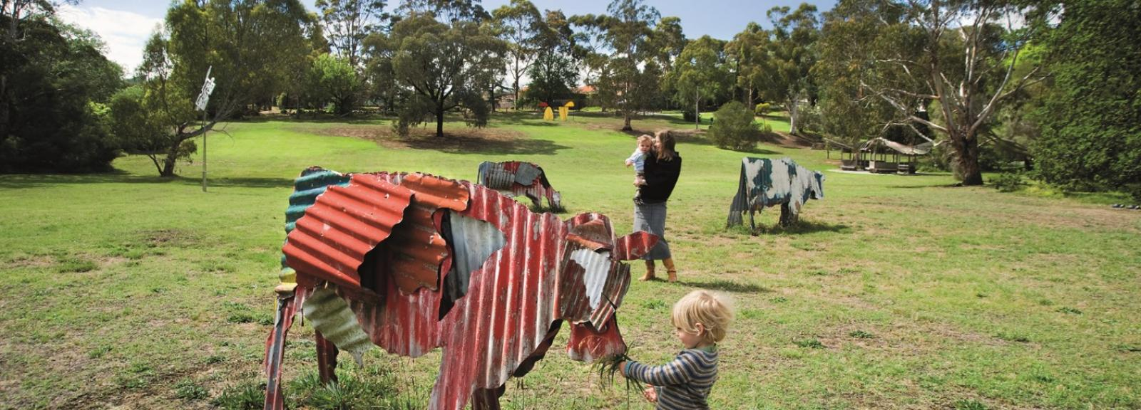 Six of the Best Museums for Kids in Melbourne | Heide Museum of Modern Art