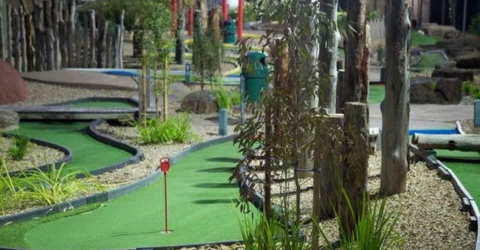 Latrobe Golf