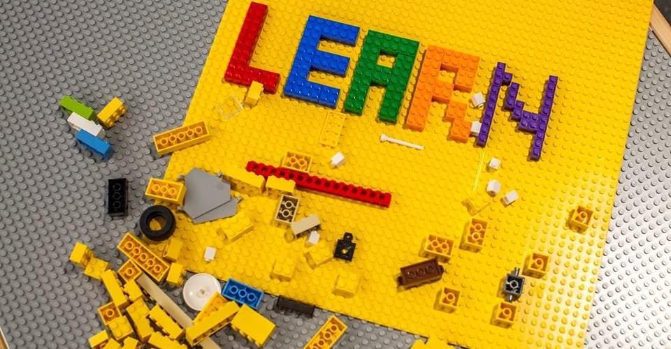Lego Education Centre Docklands