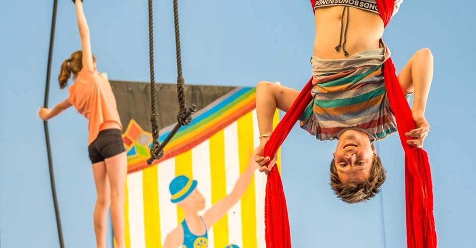 Little Devil's Circus