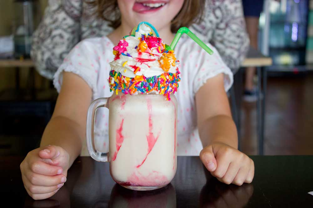 Best Milkshakes in Melbourne