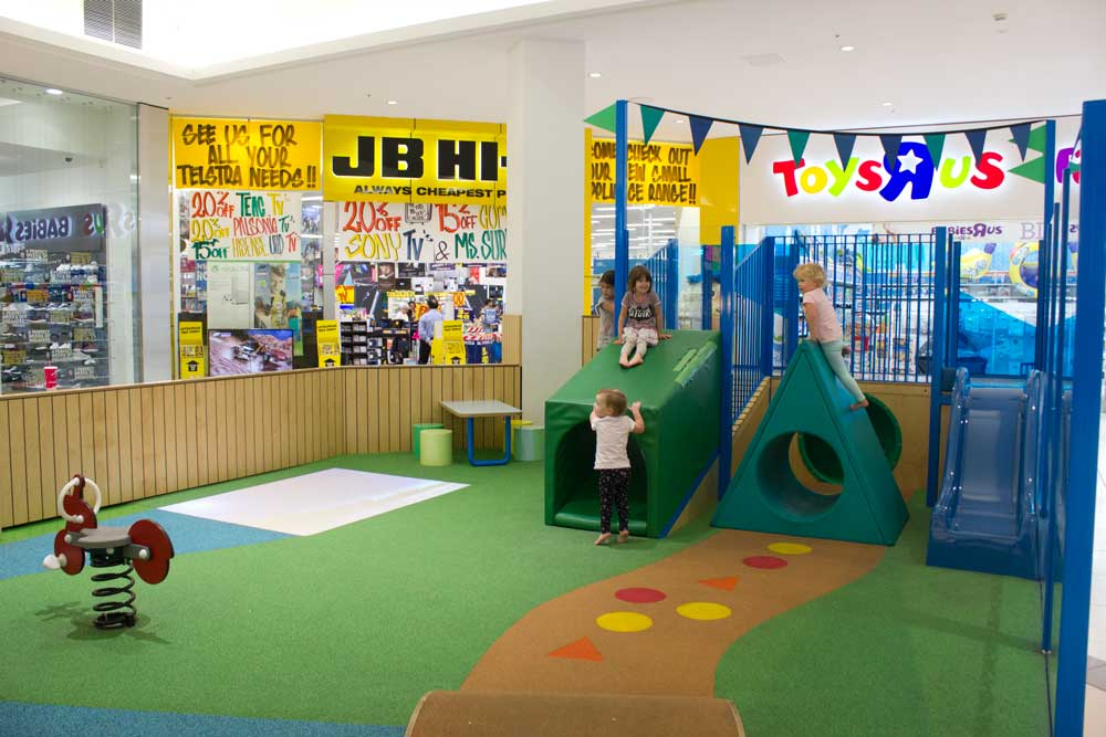 Best Indoor Playgrounds in Melbourne Shopping Centres | Northland Shopping Centre Playland