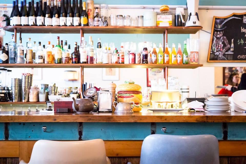 Best milkshakes in Melbourne: Parlour Diner
