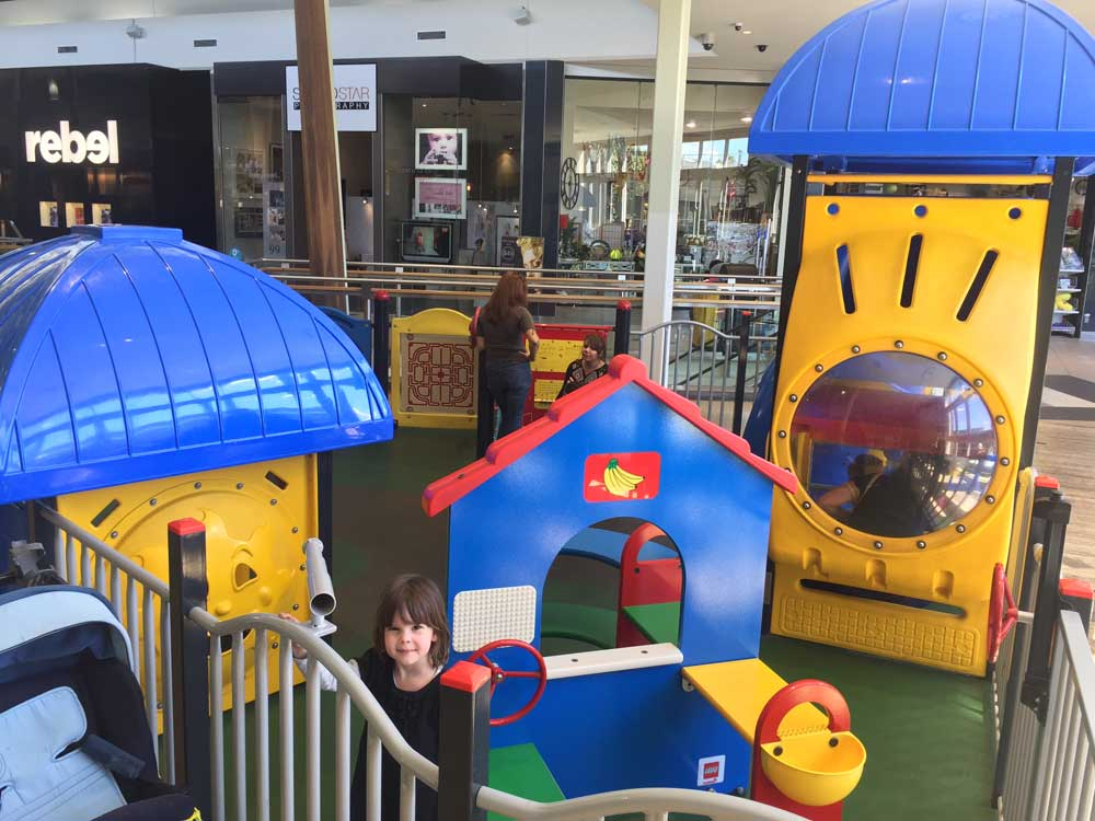 Best Indoor Playgrounds in Melbourne Shopping Centres | Play World Knox City