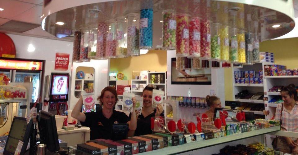 Sugar Station Melbourne
