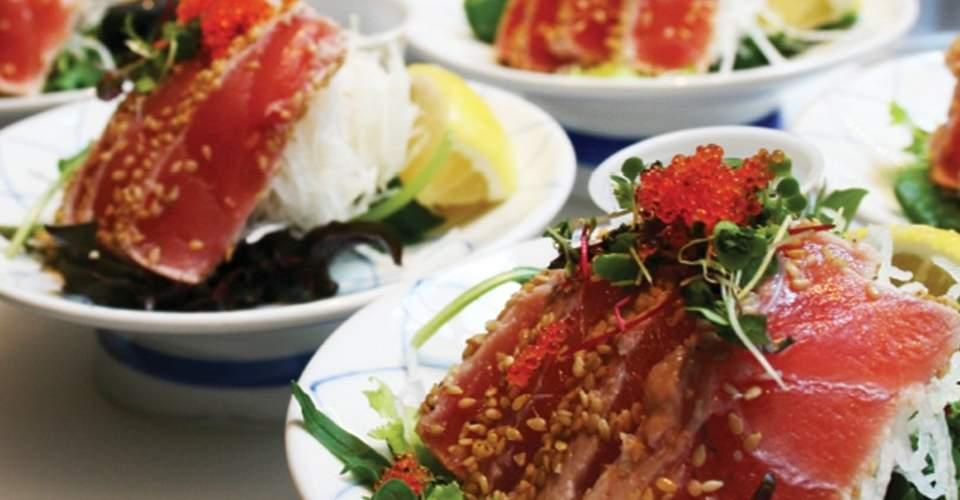 Sushi Hon Emporium