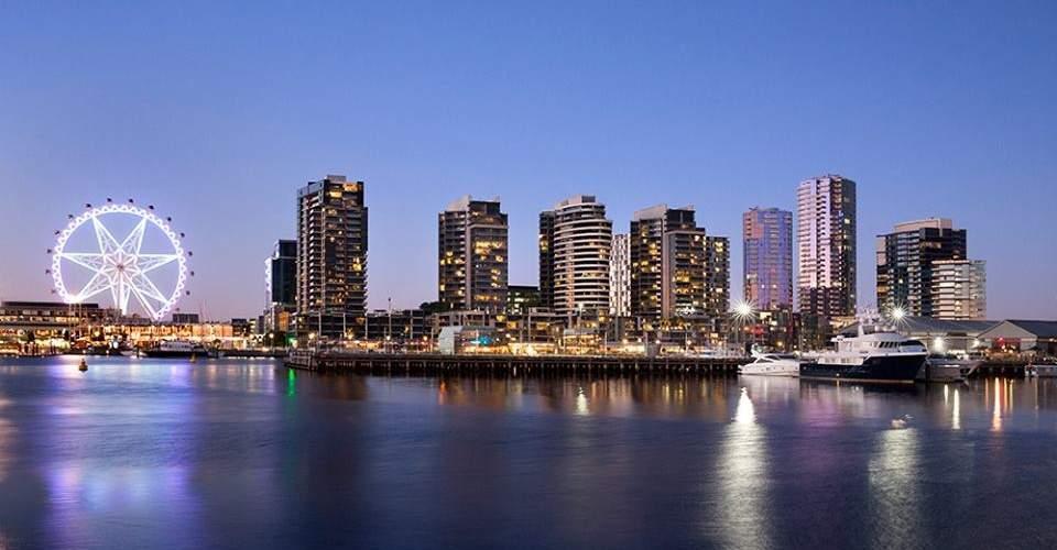 The Sebel Docklands