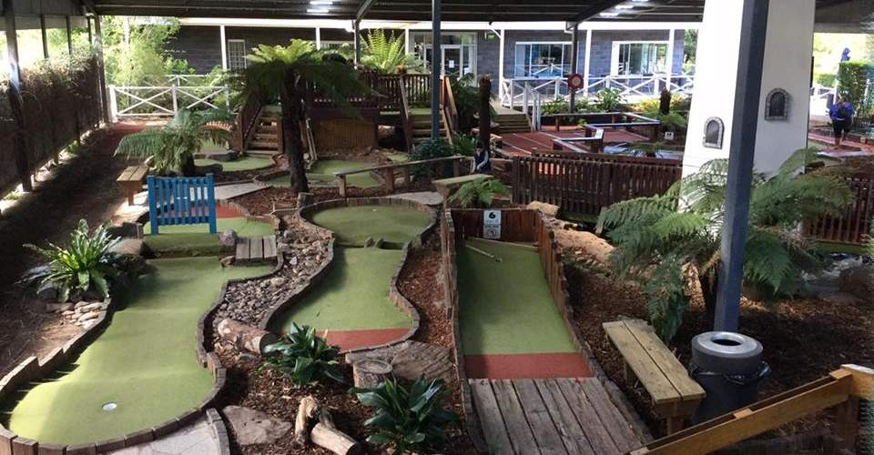 Six of the Very Best Places to Play Mini Golf in Melbourne ...