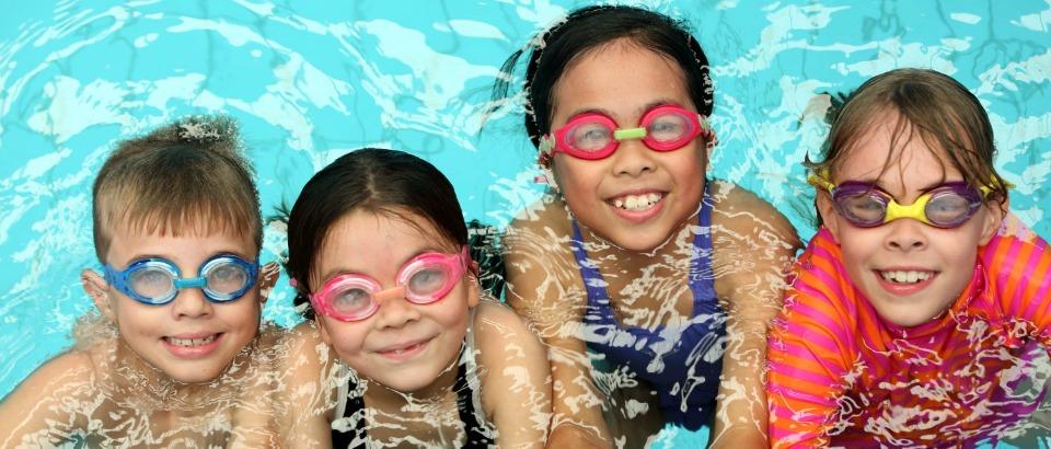 all sorts swim school