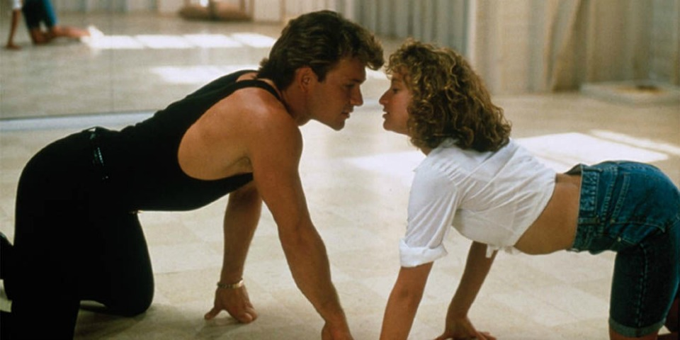 dirty dancing new