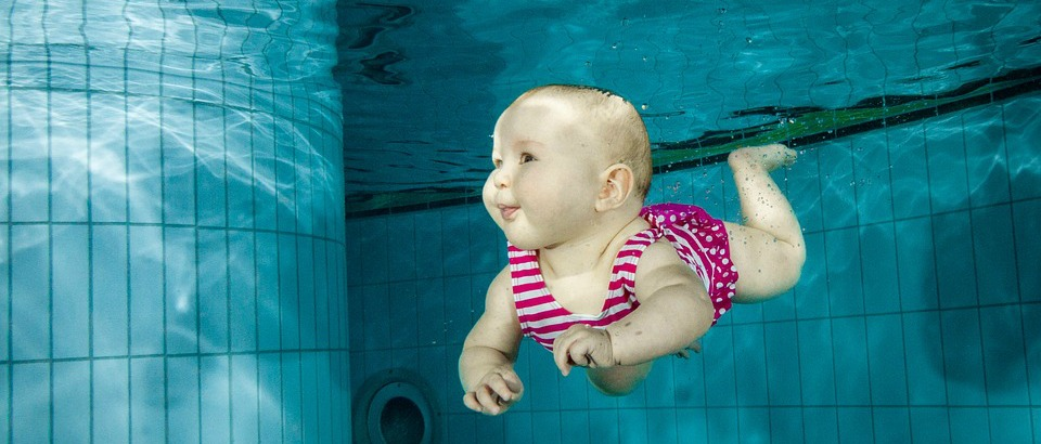 baby swim aquabliss