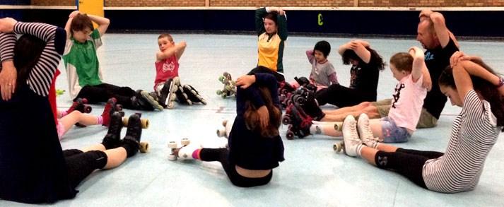 Laverton Skate Centre